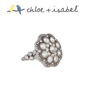 🆕 Bon Chic Ring c+i R171CLAR-7